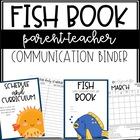 FISH Book Binder