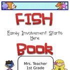 FISH Communication Packet