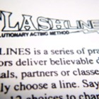 FLASHLINES - Revolutionary Acting Method