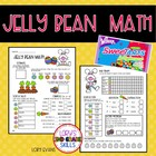FOOD MATH - Jelly Bean In An Egg Math