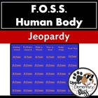 F.O.S.S. Human Body Trivia Gameshow Review