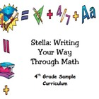 FREE 4th Grade Stella SAMPLE Curriculum