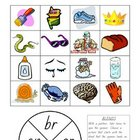 FREE Beginning Blends Gameboards