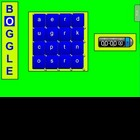 FREE!  Boggle for the SMARTboard