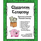 FREE Classroom Money Pack