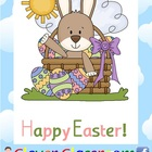 FREE Easter Classroom Posters - Themed Bulletin Board Ideas
