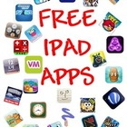 FREE Educational IPAD APPS....Over 100!!!!