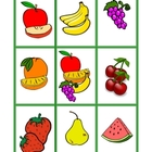 FREE Fruit Matching Game in Chinese