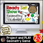 FREE Geometry Review PowerPoint