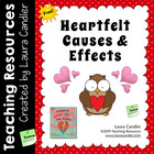 FREE Heartfelt Causes &amp; Effects