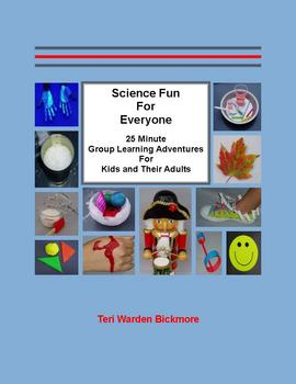 FREE Introduction to SCIENCE FUN FOR EVERYONE...