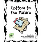 FREE Letters to the Future