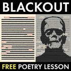 FREE! Make poetry fun with this great FREEBIE! FREE!