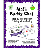 FREE Math Buddy Chat