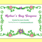 FREE Mother's Day Coupons