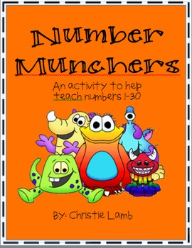 FREE-Number Munchers