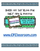 FREE Planning Guide for Organizing & Cleaning Your Classroom