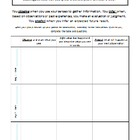 {FREE} Potato Growth Guided Inquiry Lab Sheet