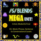 "FREE ""S"" BLEND SCREENER & A Comprehensive ""S"" Blend Articu"
