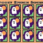 FREE Spooky Speech Sounds - Template to Create Your Own Activity!