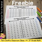 FREE Three of Fern Smith's Elementary Work Folders / Daily
