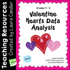FREE Valentine Hearts Data Analysis