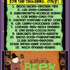 FREE WITCHES' BREW ACTIVITIES