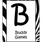 FREE Zebra Print Theme BUILD Math Center/Station Signs