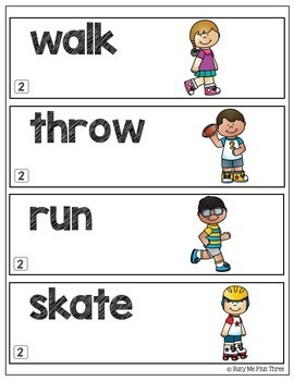 FREEBIE ~ ABC Order to First and Second Letter, Alphabetic