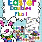 FREEBIE - Easter Doubles Plus One