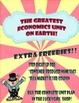 FREEBIE! Economics Extras!