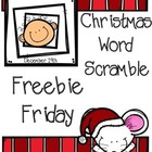 FREEBIE FRIDAY: FREE RESOURCES DECEMBER 19