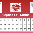FREEBIE! Valentine Squeeze Game for Promethean Activboard