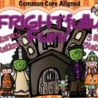 FRIGHTfully Fun! 10 Literacy & Math Stations