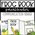 FROG Book Binder