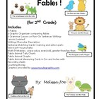 Fables for 2nd Grade