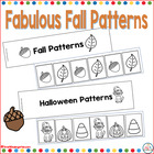 Fabulous Fall Patterns
