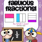 Fabulous Fractions {Fun, Hands On Activities}