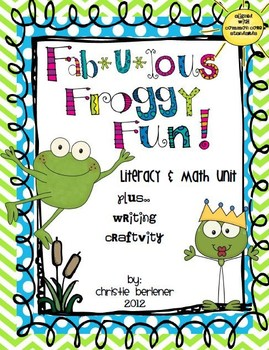 Fabulous Froggy Fun!