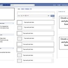 Facebook Outline Template
