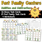 Fact Family - Addition/Subtraction
