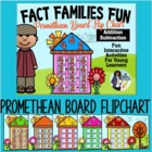 Fact Family Houses Interactive Activities