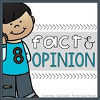Fact &amp; Opinion Fun