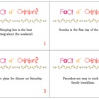 Fact & Opinion Task Cards