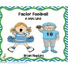 Factor Football