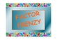 Factor Frenzy:  A Factor Game for the SMARTboard