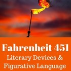 Fahrenheit 451 Literary Devices and Figurative Language