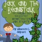 Fairy Tale Fun--Jack and the Beanstalk Enrichment/Extensio