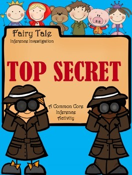 Fairy Tales: Inference Investigation