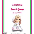 Fairy Tale Noun and Verb Scoot